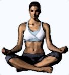 Diplômes: Brevet d'Etat de sport pour tous Brevet d'Etat des Métiers de la forme Diplôme de préparateur physique Maîtrise Staps Education et Motricite Formation professeur de yoga à l'Institut Français de Yoga. Préparateur physique de sportifs de haut niveau